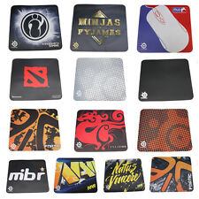 Velocidad de juego profesional Steelseries Qck Gaming Surface Mouse Pad Mat 450*400*4MM
