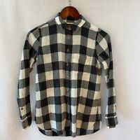 NWT J Crew Button down Shirt in Flannel Buffalo Red XXS XS,S,M,L,XL,XXL