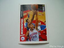 Stickers UPPER DECK Collector's choice 1996 - 1997 NBA Basketball N°178