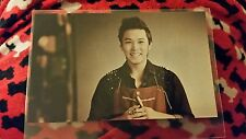 Super junior sungmin mr. Simple Japan jp japan OFFICIAL Photocard Kpop K-pop