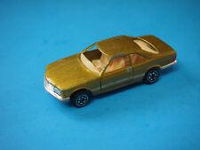 Vintage Yat Ming Mercedes No. 1087 Thailand Diecast Car