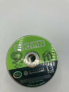 Nintendo GameCube Disc Only Pikmin