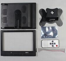 "Plastic Case for 800X480 7"" AT070TN90 AT070TN92 AT070TN93 AT070TN94 LCD Display"