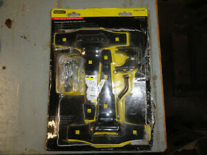 Stanley Ornamental Gate Tee and Latch Set