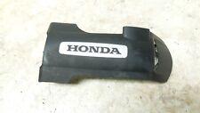04 Honda ST 1300 ST1300 Pan European left side engine cover emblem guard