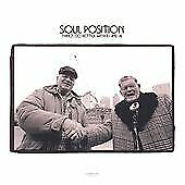 Soul Position - Things Go Better with RJ and Al (Parental Advisory, 2006)