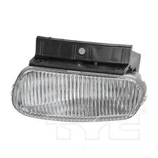 Fog Light Assembly Left TYC 19-5592-00