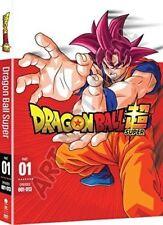 Películas en DVD y Blu-ray dragon ball super DVD