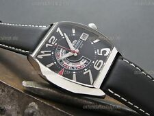 Orient Classic Automatik Edelstahl Herrenuhr Day, Date Men's Watch FFNAA006BH