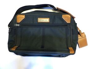 Vintage Badanco PAN AM AIRLINES Carry-On Travel Bag Luggage