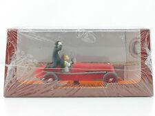 Atlas Tintin tim y tintín les cigares du pharaon bolide OVP 1411-26-74