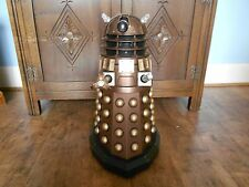 Dr Who dalek 18 inch interactive assault