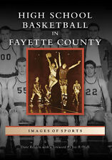 High School Basketball in Fayette County [Images of Sports] [KY]