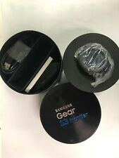 Samsung Galaxy Gear S3 frontier Stainless steel Case Gray (AT&T) - (SM-R765A)