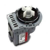 SPARES2GO Drain Pump Unit for Creda Washing Machine M332, 40w