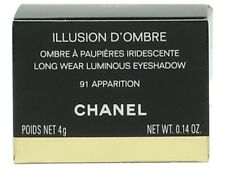 CHANEL ILLUSION D'Ombre cremiger PUDERLIDSCHATTEN #91 APPARITION 4 g NEU&OVP