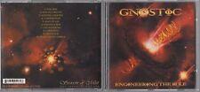 Gnostic - Engineering the Rule  (CD, 2007, Season of Mist)