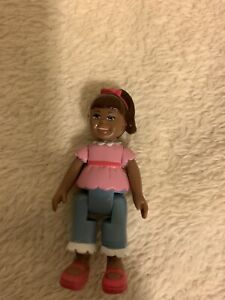 Fisher Price Loving Family African American Family Girl