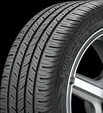 Continental ContiProContact 215/45-17  Tire (Set of 2)