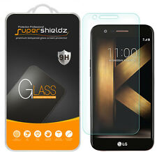 Supershieldz Tempered Glass Screen Protector Saver For LG K20 Plus