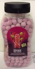 VIMTO CHEWY BONBONS - Full Jar Of 2.1kilo
