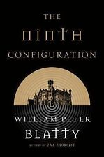 The Ninth Configuration, Blatty, William Peter