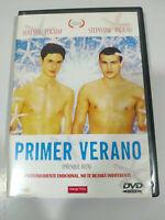 Primo VERANO Presque Rien Sebastien Lifshitz - Regione 2 DVD Spagnolo Frances-