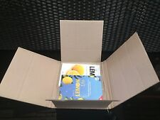 15 x Fragile Shipping boxes - 28.5cm x 23.5cm perfect for books, magazines, etc