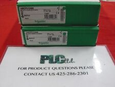 140CPS12400 Modicon Factory Fresh NEW SEALED Pwr Sply 140-CPS-124-00