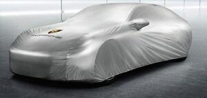 New Genuine Porsche Panamera 2010 - 2013 Outdoor Car Cover  97004400031