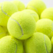 Professional Rubber Tennis Ball High Resilience Durable Tennis Practice Ball