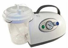 Roscoe Medical Portable Suction Machine Aspirator 50004