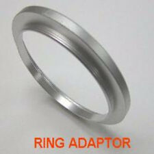 34mm>37mm 34-37 Step Up Filter Ring Stepping Adapter