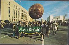 Jimmy Carter  Peanut Brigade      # C7