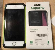 Apple iPhone 6s - 128GB - Rose Gold (Unlocked) Model A1633