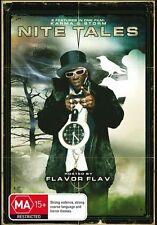 Nite Tales (DVD, 2010) Region 4 (VG Condition)