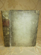 Rare Antique Collectable Book Of La Comedia Di Dante Allighieri - 1839