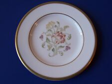 Royal Doulton Lichfield Bread Tea Side Dessert Plate England H5264 Bone China