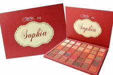 Beauty Creations Eyeshadow 35 Color Pro Palette (Sophia) Highly Pigmented