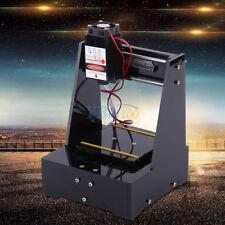 2000MW USB DIY Micro Laser Engraving Machine Cutting Printer Engraver Cutter Kit