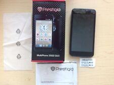 Prestigio MultiPhone 3502 Duo 4gb schwarz für Teile