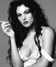 Monica Bellucci 8x10 Glossy Photo 12