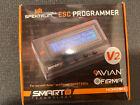 Spektrum XCA200 Avian and Firma Smart ESCs Programming Update Box