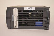 Siemens Micromaster 420 6SE6420-2AB12-5AA1 Frequenzumrichter (1.038)