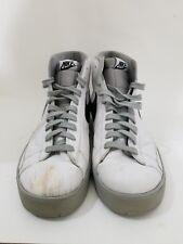 2007 Nike Blazer Hi Premium Men's Basketball Shoes 316382-101 Size 13