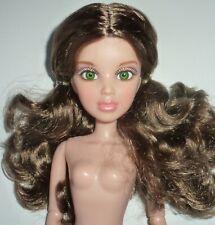 NEW Liv Doll & Wig.