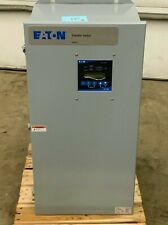 Eaton Transfer Switch ATC-300 100A For Generac Backup Generator, Solar, Inverter