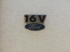PIN'S FORD 16V PINS PIN voiture car  P1