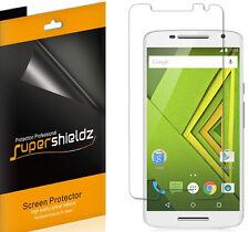 6X Supershieldz HD Clear Screen Protector Saver Shield For Motorola Droid Maxx 2