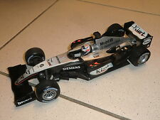 1/18 F1 RAIKKONEN MCLAREN MERCEDES MP4/19 2004 MINICHAMPS MC LAREN